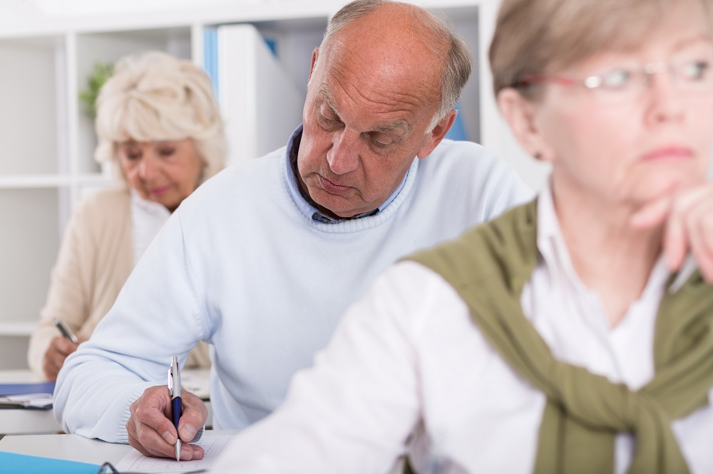 Take the Test: Are You a Long-Term Investor?